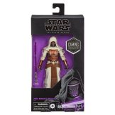 STAR WARS THE BLACK SERIES GAMING GREATS 6-INCH JEDI KNIGHT REVAN Figure - in pck (2)