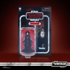 STAR WARS THE VINTAGE COLLECTION 3.75-INCH QUEEN AMIDALA Figure - in pck