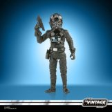 STAR WARS THE VINTAGE COLLECTION 3.75-INCH TIE FIGHTER PILOT Figure - oop (1)