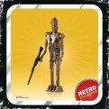 STAR WARS RETRO COLLECTION 3.75-INCH Figure Assortment - IG-11 (oop 2)