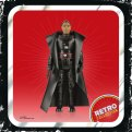 STAR WARS RETRO COLLECTION 3.75-INCH Figure Assortment - Moff Gideon (oop 1)