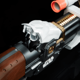 Nerf Star Wars The Mandalorian Amban Phase-pulse Blaster 12
