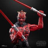 STAR WARS THE BLACK SERIES LUCASFILM 50TH ANNIVERSARY 6-INCH DARTH MAUL (SITH APPRENTICE) Figure - oop (9)