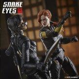 GIJ CS Snake Eyes Scarlett 3