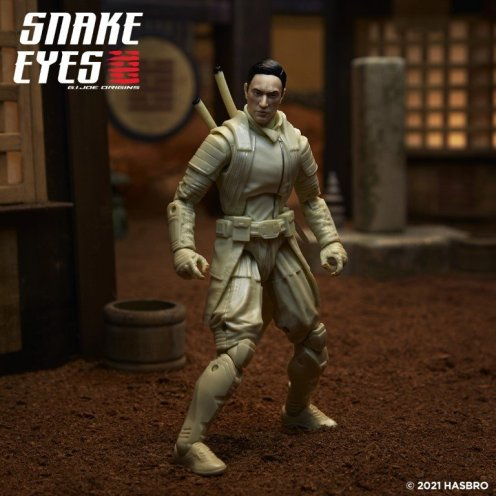 GIJ CS Snake Eyes Storm Shadow 2