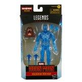 MARVEL LEGENDS SERIES 6-INCH IRON MAN Figure Assortment - Hologram Iron Man - in pck