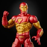 MARVEL LEGENDS SERIES 6-INCH IRON MAN Figure Assortment - Modular Iron Man - oop (4)