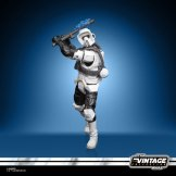 STAR WARS THE VINTAGE COLLECTION GAMING GREATS 3.75-INCH SHOCK SCOUT TROOPER Figure (9)
