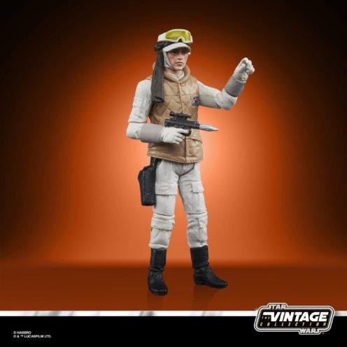 STAR WARS THE VINTAGE COLLECTION 3.75-INCH REBEL SOLDIER (ECHO BASE BATTLE GEAR) Figure - oop (3)