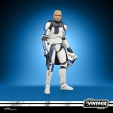 STAR WARS THE VINTAGE COLLECTION STAR WARS THE BAD BATCH Figure 4-Pack - CLONE CAPTAIN REX (3)