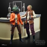 STAR WARS THE BLACK SERIES THE POWER OF THE FORCE CANTINA SHOWDOWN Playset - oop (8)