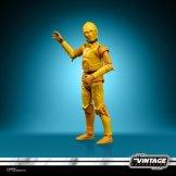 STAR WARS THE VINTAGE COLLECTION 3.75-INCH SEE-THREEPIO (C-3PO) Figure_oop 4