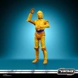 STAR WARS THE VINTAGE COLLECTION 3.75-INCH SEE-THREEPIO (C-3PO) Figure_oop 6