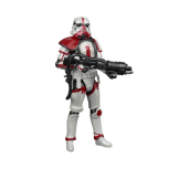 STAR WARS THE VINTAGE COLLECTION CARBONIZED COLLECTION 3.75-INCH INCINERATOR TROOPER_oop 3
