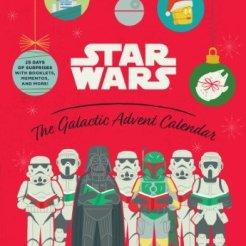 Star Wars The Galactic Advent Calendar_FC