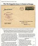 50¢ Zeppelin Issue