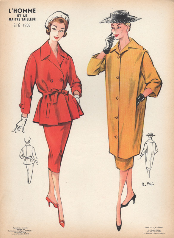 Website Clothing Vanity
