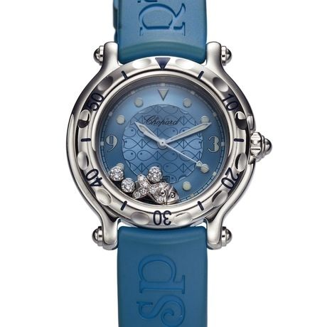 Chopard Happy Sport Happy Fish Second Hand Prices