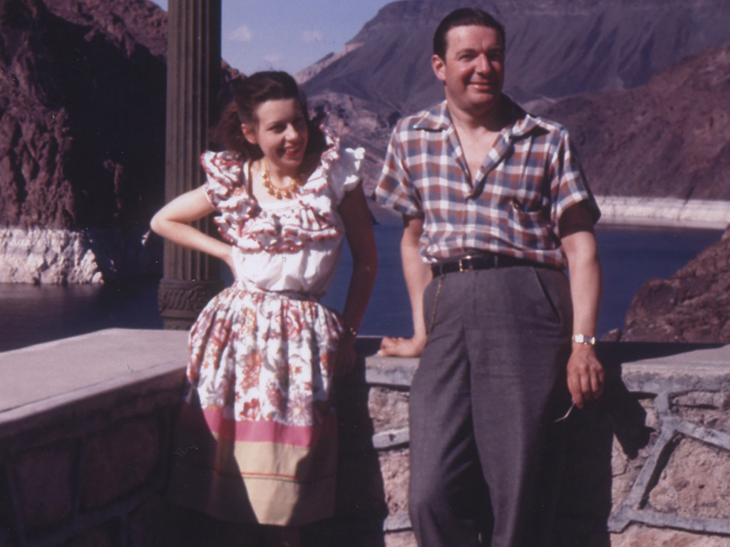 Collectors Weekly: Eugene & Joan Joseff