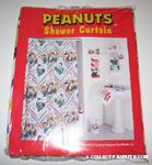 Peanuts Gang Shower Curtain