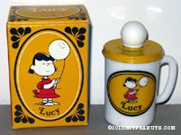 Lucy Toiletry Mug