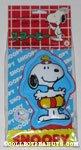 Snoopy & Woodstock bath toy
