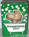 Peanuts & Snoopy Soap, Shampoo & Bubble Bath