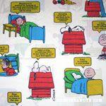 Peanuts Gang sayings