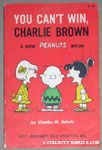 You Can't Win, Charlie Brown