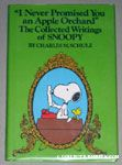 The Collected Writings of Snoopy