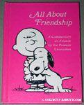 Peanuts Hallmark Books - Gift Books
