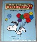 Charlie Brown's 'Cyclopedia 12