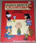 Charlie Brown's 'Cyclopedia 11