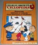 Charlie Brown's 'Cyclopedia 3