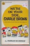 We're on Your Side, Charlie Brown
