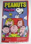 Peanuts Play Set