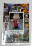 Linus Blankets St. Paul, Minnesota