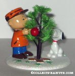 'The Perfect Tree' Figurine