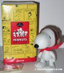Peanuts & Snoopy Hallmark Peanuts Gallery Jointed Figures