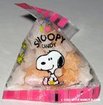 Peanuts & Snoopy Candy