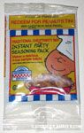 Chex Mix Instant Party Seasoning Pack