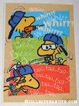 Woodstock Handyman Greeting Card