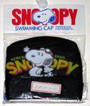 Snoopy & Woodstock Swim Cap