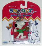 Peanuts & Snoopy Irwin Keychains
