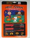 Great Pumpkin Carving Kit