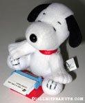 Peanuts & Snoopy McDonald's Many Lives of Snoopy Series