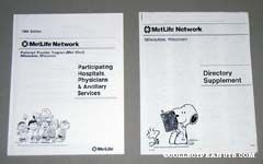 Metlife Provider Directory