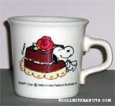 Peanuts & Snoopy Taylor International Mugs