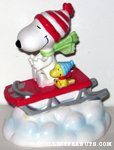 Peanuts & Snoopy Willitts Designs Christmas & Winter Musicals