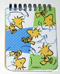 Peanuts & Snoopy Notepads